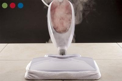 balai vapeur eco mop pas cher 44 90 au lieu de 89 90. Black Bedroom Furniture Sets. Home Design Ideas