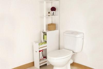 meuble de rangement wc ou salle de bain 44 99 au lieu de 129 99. Black Bedroom Furniture Sets. Home Design Ideas