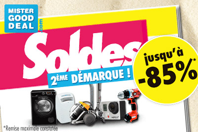 soldes d t 2014 grand d stockage lectrom nager et mobilier. Black Bedroom Furniture Sets. Home Design Ideas