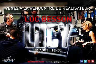 luc besson lucy europacorp film cinema