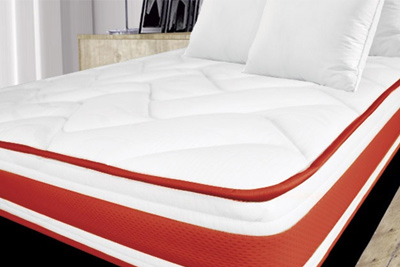 matelas m moire de forme vitalit pas cher 199 90 au lieu de 949. Black Bedroom Furniture Sets. Home Design Ideas