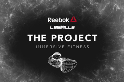 the project immersive fitness insolite paris