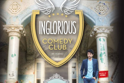 inglorious comedy