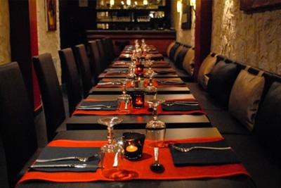 Buffet africain volont 24 au lieu de 29 90 for Yankey cuisine africaine a volonte