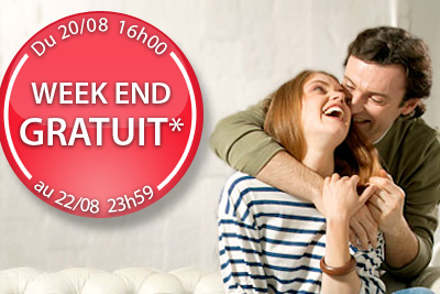 Week end gratuit sur meetic affinity for Atelier cuisine meetic