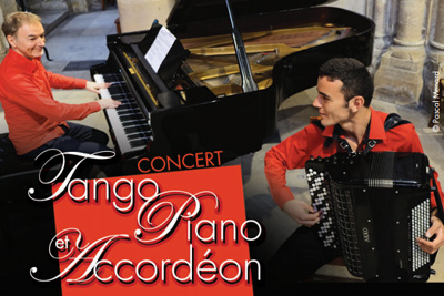 concert gratuit tango piano accordeon