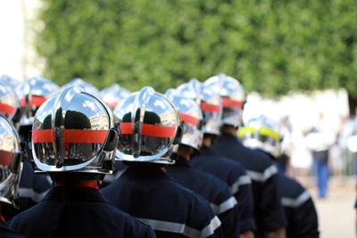 Journee porte ouverte pompier chievres