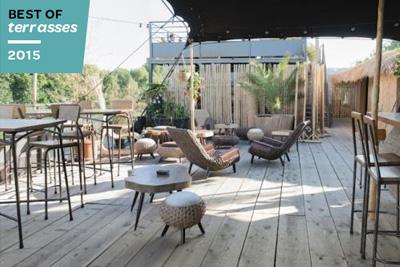 Restaurant Romantique Avec Terrasse Vue Sur La Seine Et