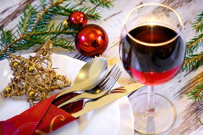 Restaurant paris pour no l le 24 ou le 25 d cembre - Repas de noel a congeler ...