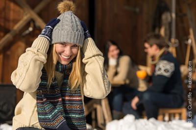 Soir e insolite gratuite scandinave sur le toit de la cit de la mode - Soiree insolite paris ...