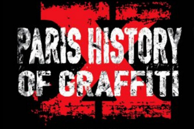 weekend gratuit sur l histoire du graffiti paris. Black Bedroom Furniture Sets. Home Design Ideas