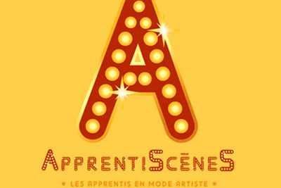 spectacle gratuit apprentiscenes