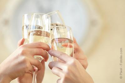 Soir e meetic sp ciale d gustation de champagne for Atelier cuisine meetic