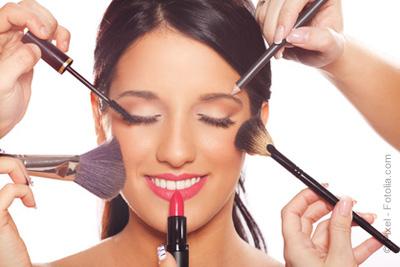 Comment se faire maquiller gratuitement - Maquillage photo gratuit ...