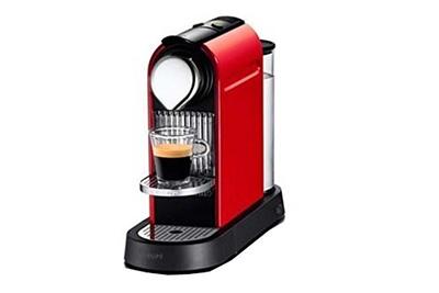 machine caf nespresso. Black Bedroom Furniture Sets. Home Design Ideas
