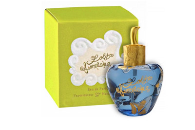 parfum sweet lempicka pas cher