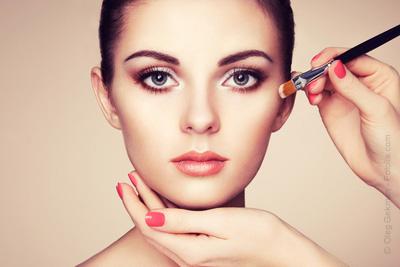 maquillage 75009