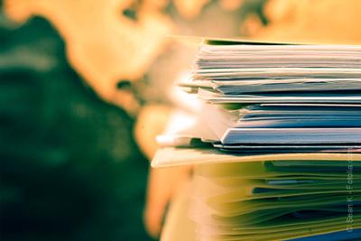 Rangement complet de vos papiers administratifs pour seulement 240 - Rangement papiers administratifs ...
