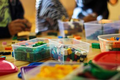 Jeux gratuits de construction lego - Construction en lego impressionnante ...