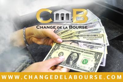 Bureau de change Paris pas cher