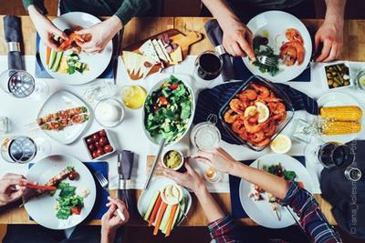 Application Repas Restaurant Moins Cher