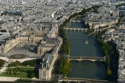 bon plans video gratuite paris vue du ciel yann arthus bertrand