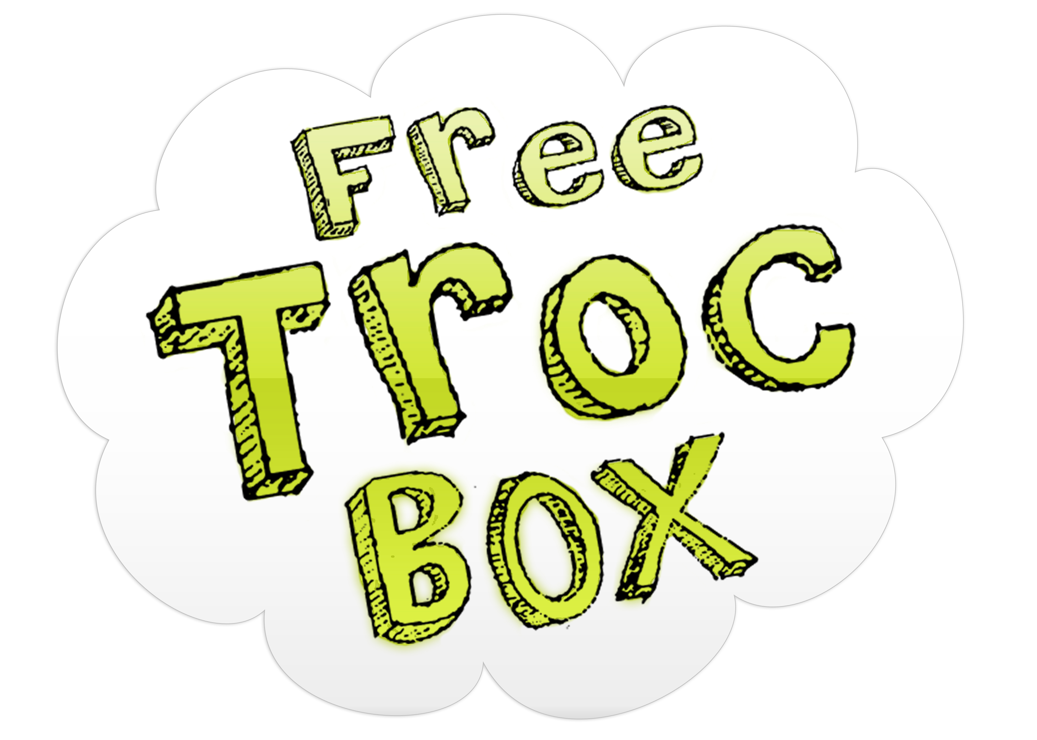 Troc gratuit