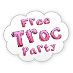 logo free troc party