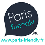 logo paris friendly
