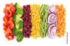 flunch legumes a volonte