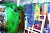 portes ouvertes ateliers artistes menilmontant