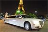 balade limousine paris par cher