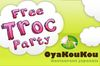 bon plan shopping gratuit free troc party 2012