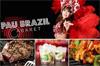 cabaret pau brazil promo