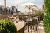 restaurant terrasse paris warwick promotion