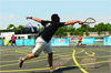 speed badminton gratuit paris