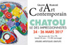 grand marche art contemporain chatou
