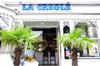 la creole restaurant antillais montparnasse