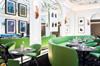 restaurant romantique a paris hotel vernet