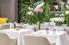 restaurant romantique a paris de sers