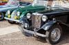 exposition gratuite de voitures anciennes