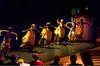 spectacle gratuit de danses rwandaises