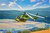 vol en helicoptere