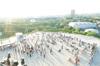 rooftop philharmonie gratuit