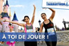 semi marathon disney