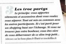 presse be free troc party