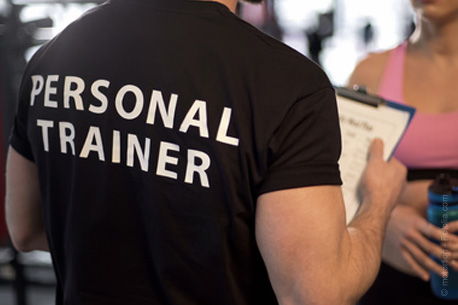 personal trainer sur paris