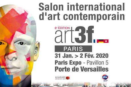 salon art contemporain accessible