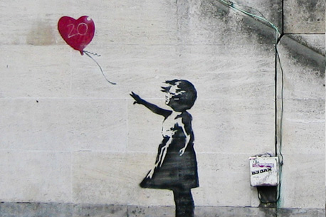 exposition banksy