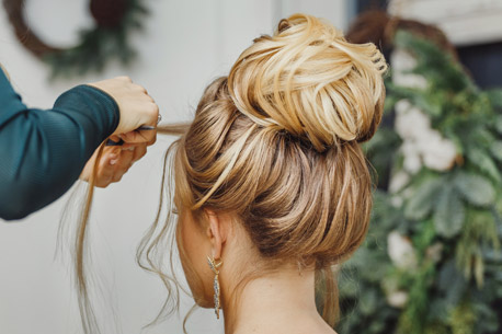Faire Une Coiffure De Mariage Pour Les Cheveux Longs Au Meilleur Prix